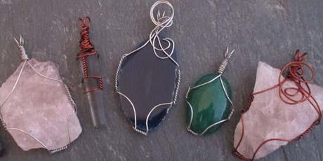 Intermediate Wire Wrapping  tickets