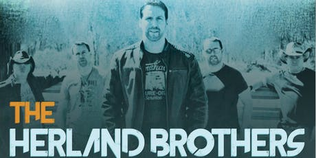 Herland Brothers Live at the Waterfront Pavilion tickets