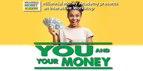 You and Your Money Workshop tickets