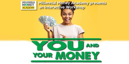 You and Your Money Workshop