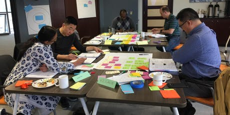 Building a Better Backlog - Agile Product Owner Training tickets