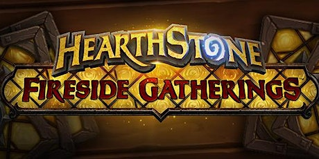 Hearthstone: Fireside Gatherings  tickets