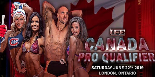 UFE Canada PRO Qualifier
