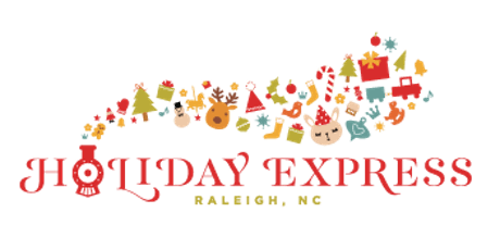 Pullen Park's Holiday Express tickets