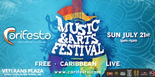 Carifesta Music & Arts Festival