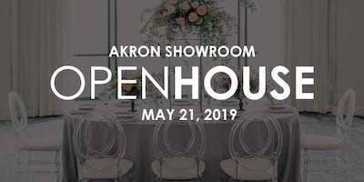 Akron Open House