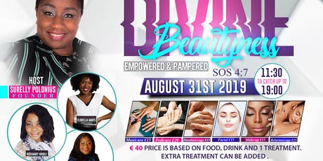 Single MoMz Event DIVINE BEAUTYNESS tickets