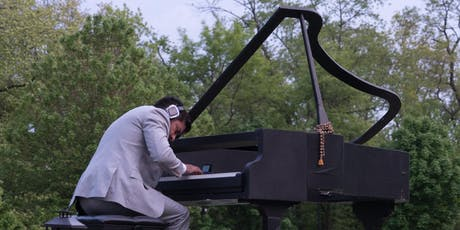 MindTravel in the Heart of NYC: A 'Silent' Piano Concert in Central Park tickets