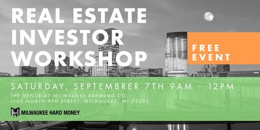 Real Estate Investor Workshop
