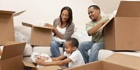 Unpacking The Dream.....Leaving A Legacy Homeownership Event! III