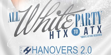 Encore All-White Party  | 8.10 tickets