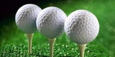 Golf Fore Gilda August 23, 2019