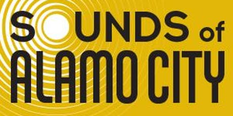 Sounds of Alamo City tickets