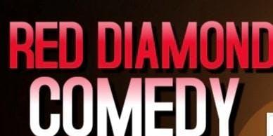 Red Diamond Comedy