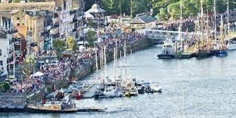 JUNE MEETING - Guest organisation is Dartmouth Regatta tickets