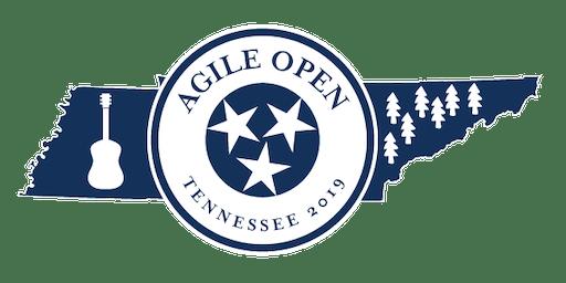 Agile Open Tennessee - Nashville