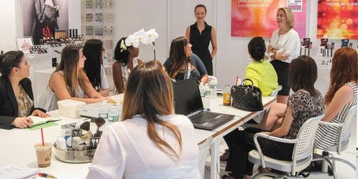 Monthly Beauty Bar Event - Beauty Industry Vendors Wanted