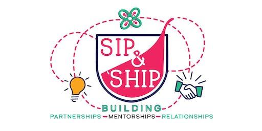 ~Women's Council of Entrepreneurs Networking Sip & Ship~