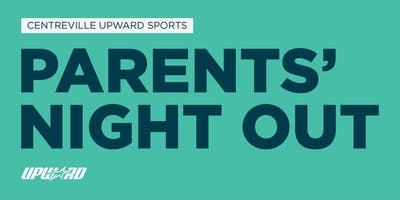 Parents' Night Out: June 21