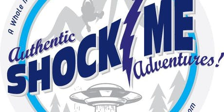Shock Me Adventure's Ron Whitehead's Hunting Gonzo Tour tickets