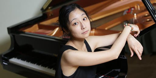 Piano Recital - Maki Sekiya