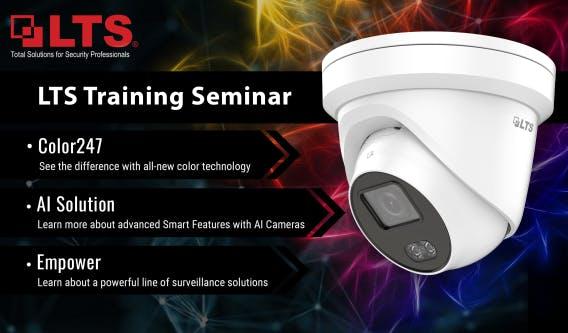 LTS AZ Seminar