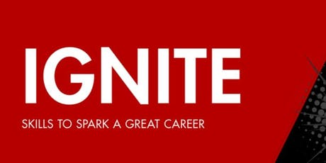 Ignite 2.0 May/June 2019 tickets