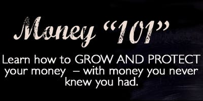 "Money ""101"" Workshop - Mesa AZ"