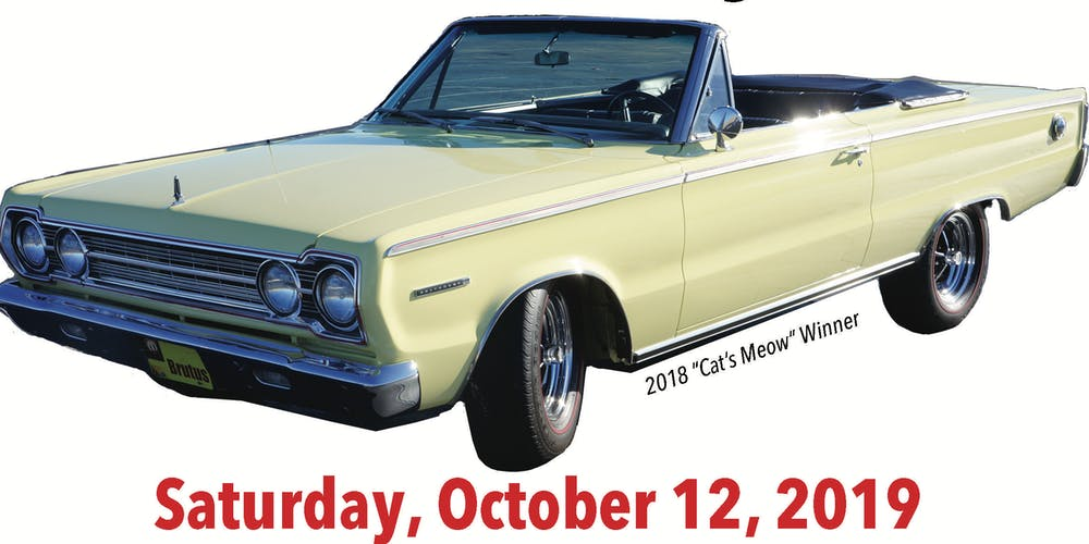 9th Annual SPCA Hot Dogs, Cool Cats and Wild Rides Car and Motorcycle Show