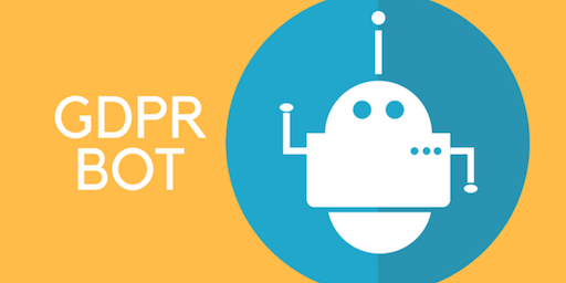 Chatbot (vocali e non) per il marketing e GDPR