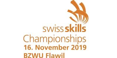 SwissSkills Milchtechnologen / SwissSkills technologue du lait