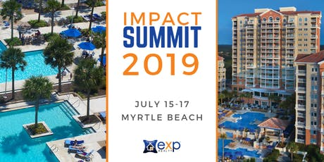eXp IMPACT SUMMIT 2019! tickets