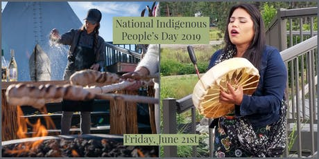 National Indigenous Peoples Day tickets