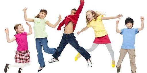 "Autism Ontario - ""Creative Edge"" Adaptive Dance Program - Burlington"