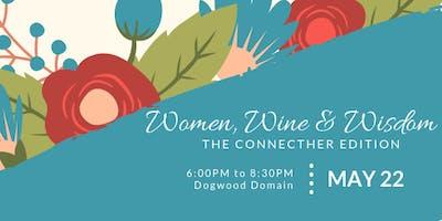 Women, Wine & Wisdom - ConnectHER