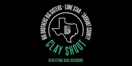 27th Annual Big Brothers Big Sisters Fort Worth Clay Shoot tickets