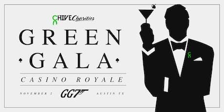 7th Annual Green Gala  tickets