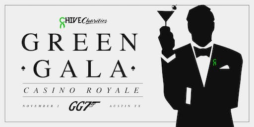 7th Annual Green Gala