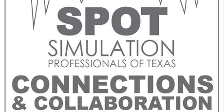 SPOT 2019 Summer Conference: Connections and Collabortions tickets