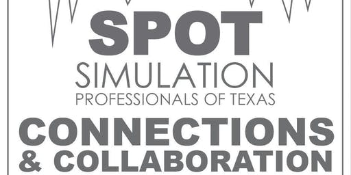 SPOT 2019 Summer Conference: Connections and Collabortions