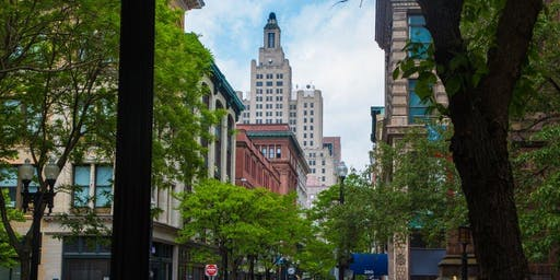 Free Providence Walking Tour