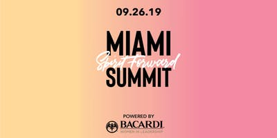 Spirit Forward Miami Summit 2019