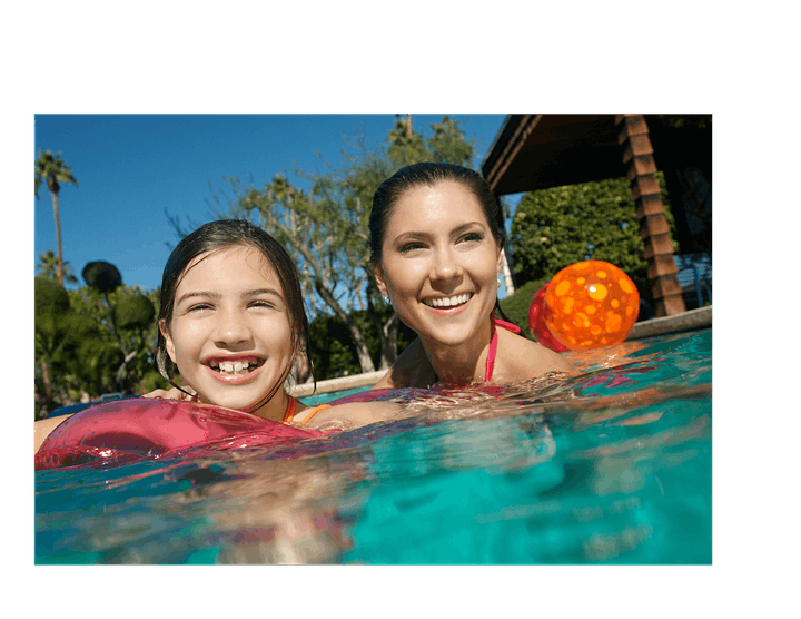 Mother Daughter Empowerment Retreat image