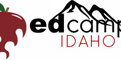 Edcamp Idaho 2019 tickets