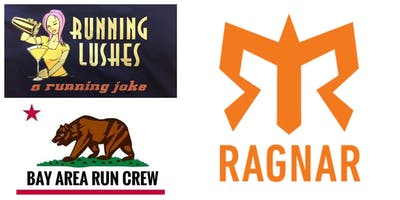 Running Lushes & Bay Area Run Crew Present: Meet Ragnar