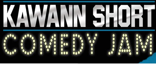 Kawann Short Comedy Jam
