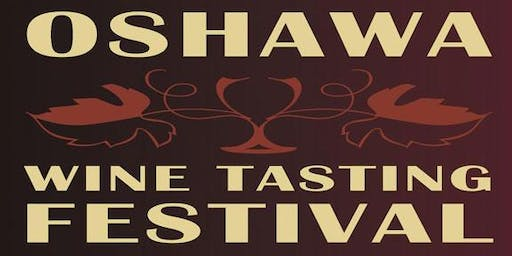 Oshawa Wine Festival - Try and Buy