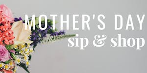 Mother's Day 'Sip & Shop': African Fashion, Gift...