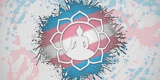 """June 15th: Opening Our Hearts: A Day of Lovingkindness Practice for the Transgender, Nonbinary, Genderqueer and Gender Expansive Communities with Bri Barnett, Fresh! """"Lev"""" White, Kalash Ka and René Rivera"""