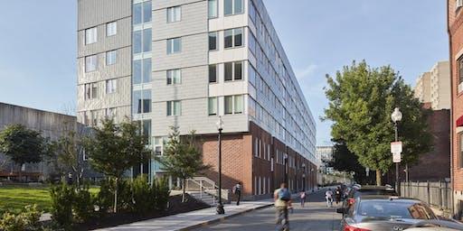 How We Live: Community Through Housing